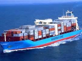 Ocean Freight Forwarding Intex Freight Etobicoke Canada